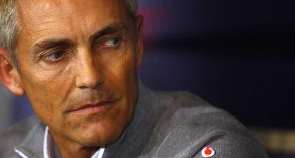 McLaren 2011 defterini kapatmayacak