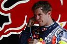 Vettel: Ferrari hakkıyla kazandı