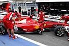 2011 Avrupa Grand Prix 2. antremanlar - En hızlı Alonso