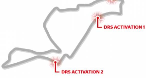 Valensiya'da DRS aralıkları belirlendi