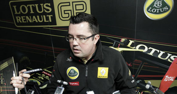 Renault: Her iki araç da ilk 8'de yer alır