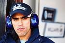 Maldonado, Hamilton'ı çok iyimserlikle suçladı