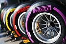 Pirelli neemt ultrasoft mee naar Oostenrijk