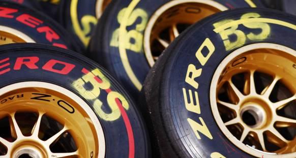 Pirelli'nin süper yumuşak opsiyon lastikleri Monako'da