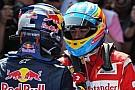 Alonso: Kazanmayı asla düşünmedim