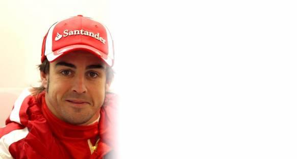 Alonso, 'ayrıcalıklı' hissediyor