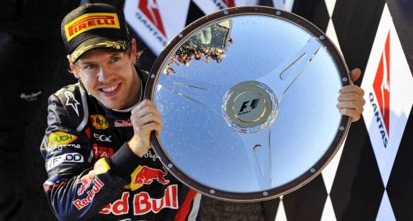 Mansell: 2011 sezonu müthiş bir başlangıç yaptı