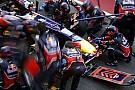 Newey: Vettel formunun zirvesinde