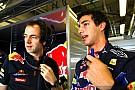 Ricciardo 2012'de yarış aracına geçecek