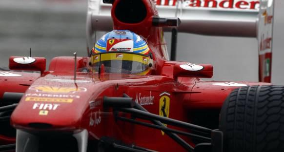 Alonso: Güncellemeleri henüz değerlendiremeyiz