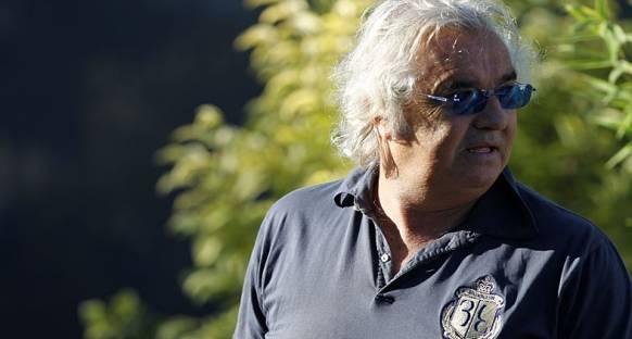 Briatore: Yeni kurallar sonuç verdi