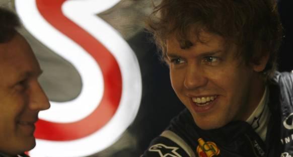 Vettel sıkı bir haftasonu bekliyor