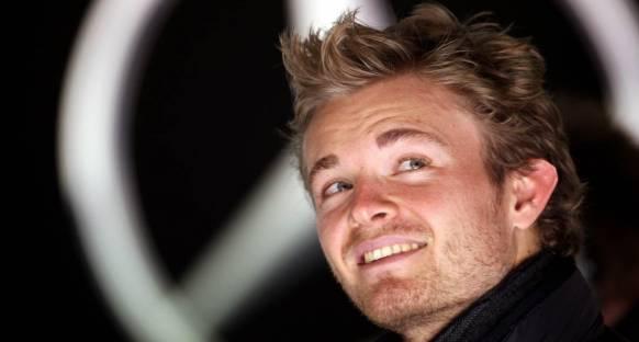 Rosberg, güçlü bir haftasonundan umutlu