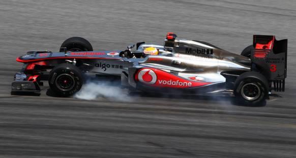 Hamilton: Erken pitstop yarışımı mahvetti
