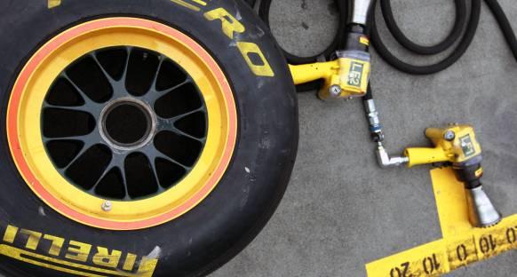 Pirelli lastiklerin 'çok geleneksel' olmasından korkuyor