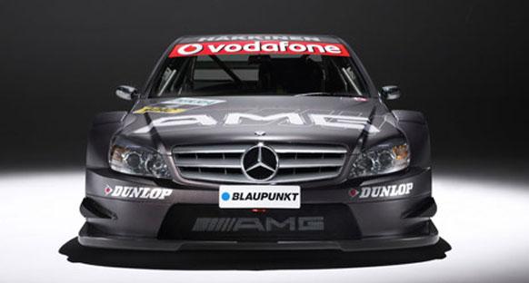 Coulthard ve Schumacher DTM'de devam edecekler