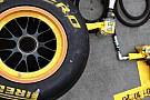 Pirelli ikinci sınavı öncesi temkinli