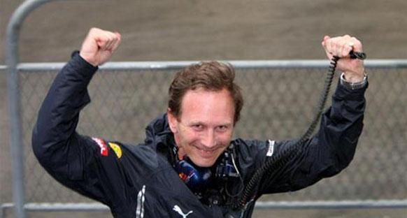 Horner: Vettel/Hamilton kombinasyonu sonuç vermez