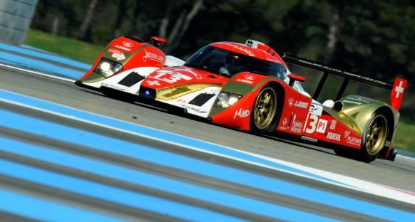 Le Mans serisi 2011 sezonu fiyasko ile başladı