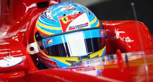Alonso yeni bir yarış stili bekliyor