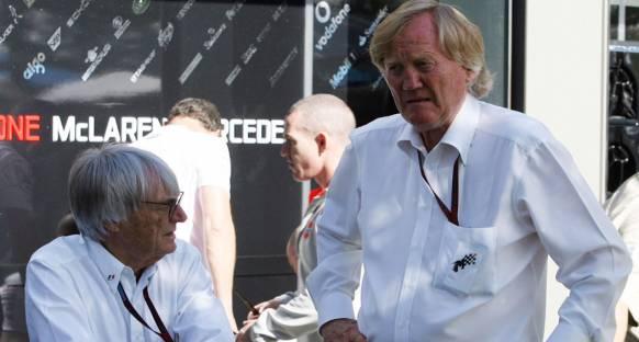 Walker: Avustralya GP'nin geleceği güvende