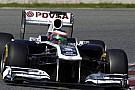 Williams sezona KERS ile başlayacak