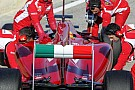 Autosprint: Ferrari Red Bull'un egzozunu taklit ediyor