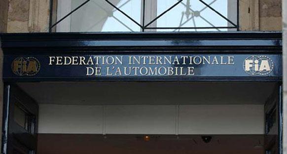 FIA, Bahreyn'nin kararını destekledi