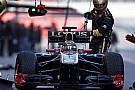 Heidfeld: R31 Jerez'de daha dengeliydi