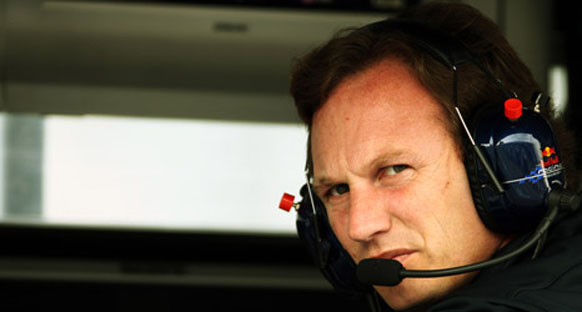 Horner: Vettel Ferrari rüyası görmekte serbest