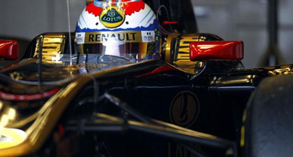 Petrov takım lideri olmaya hazır