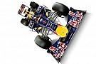 Red Bull RB7 ortaya çıktı