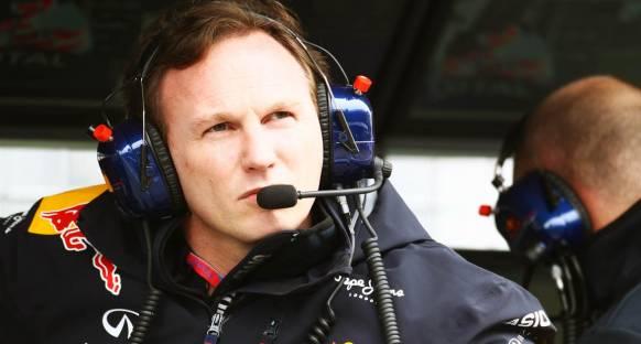 Horner: Umarız yarışlar 'yapay' olmaz