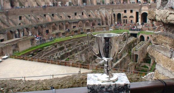 Roma Belediyesi: Monza F1 için daha önemli