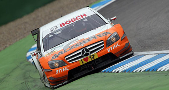 Paffett: '2011'de Audi geri dönecek'