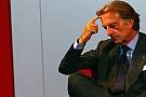 F1 patronu Montezemolo'yu 'saçmalamakla' eleştirdi