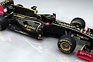 Lotus resmen Renault'nun isim sponsoru oldu
