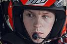 'Raikkonen F1 kapısını kapamadı'