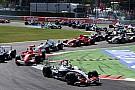 Monza, Roma GP'den rahatsız