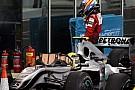 Fernando Alonso ise Soru-Cevap