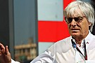 Ecclestone, Schumacher'e kızdı