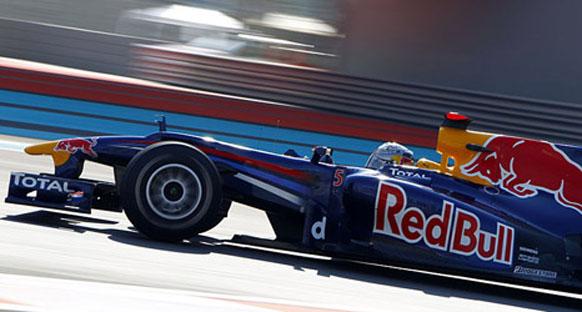 Abu Dabi Grand Prix Cumartesi Antrenmanları - Vettel ve Webber ilk iki sırada