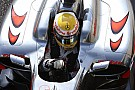 Hamilton, aracının hızına güveniyor