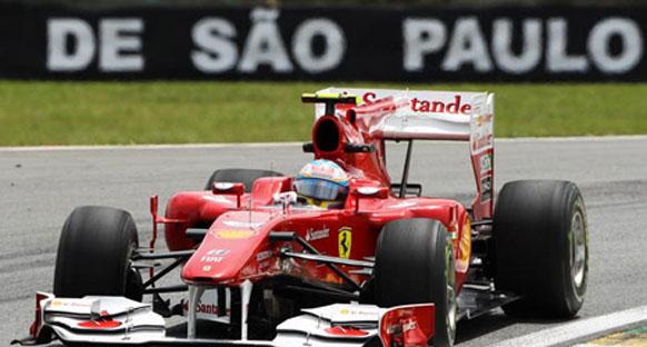 Alonso: 'Red Bull'daki anlaşmazlık bize avantaj sağlamaz'