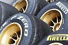 Pirelli'den takımlara agresif lastik çağrısı