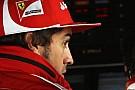 Alonso'dan Red Bull'a cevap