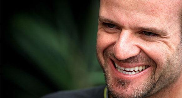 Barrichello 2011'de Williams'ta kalmayı umuyor