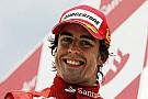 Alonso Brezilya'da şampiyonluk hesabı yapmayacak