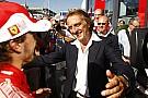 Montezemolo'dan Ferrari çalışanlarına uyarı