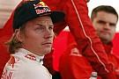 Raikkonen: 'Çok aptalca bir kazaydı'